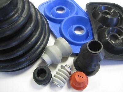 Automobile rubber parts